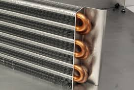 Cupper Coil in Air Conditioners