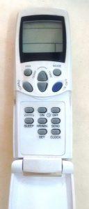 AC Remote