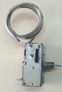 Single door Refrigerator Thermostat