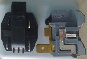 Refrigerator Relay set