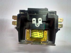 single pole contactors