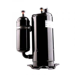 ac rotary compressor