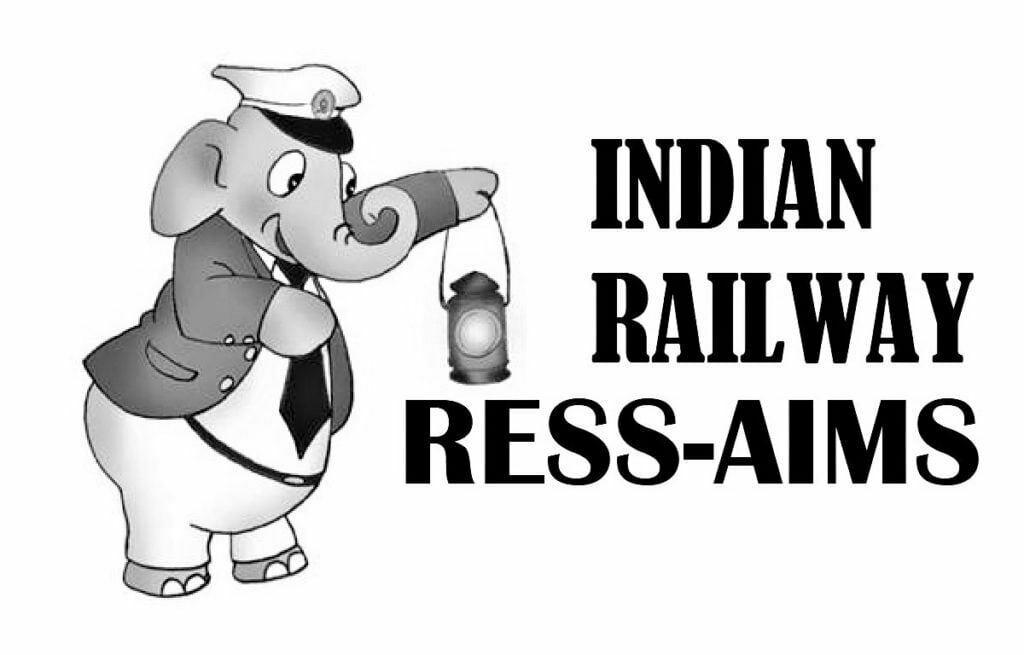 Railway Employee Salary