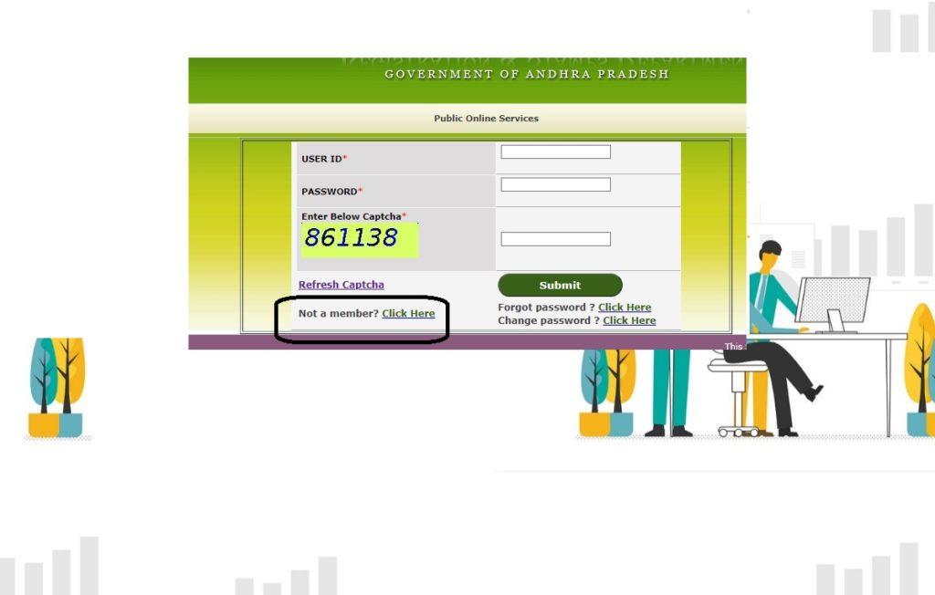 AP IGRS Online EC