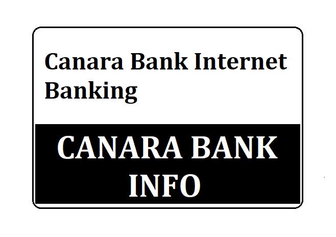 Transaction Password in Canara