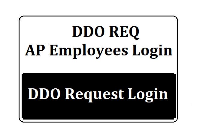 DDO REQ - DDO Request AP