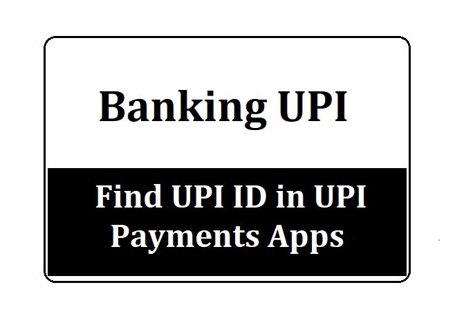 UPI Registration Failed Error