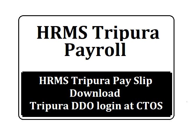 HRMS Tripura