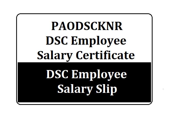 PAODSCKNR DSC