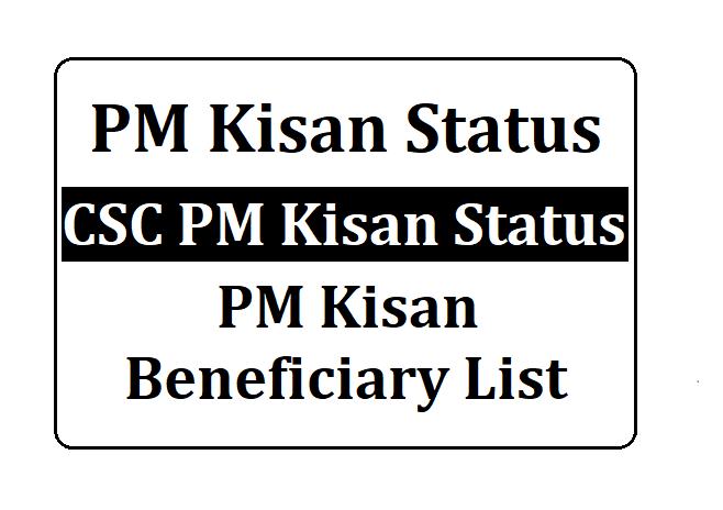 PM Kisan Bank Payment
