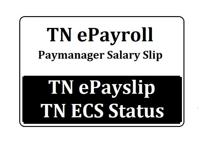 TN ePayroll