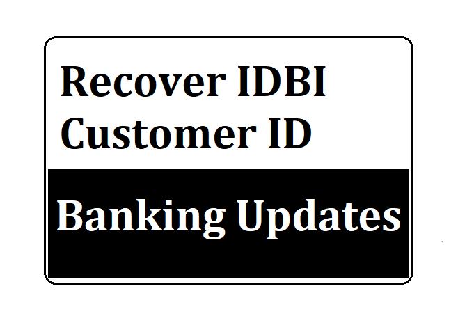 Unblock IDBI Debit Card